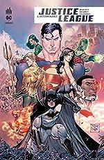 Justice League Rebirth, Tome 4 - Interminable de Bryan Hitch