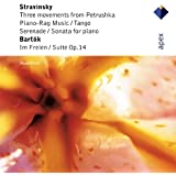 Bartok & Stravinsky : Works For Piano - Apex