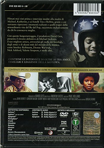 michael jackson the life of an icon review