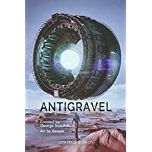 Antigravel Omnibus 1 (English Edition)