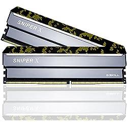 G.Skill Sniper X 16GB DDR4 3200MHz memoria