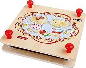 Small Foot Design 1259 - Lillebi Blumenpresse, Sonstige Spielwaren