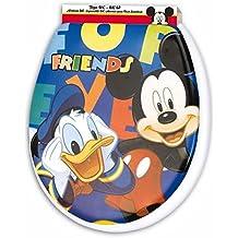 Tapa WC Mickey 06971217