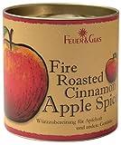 Feuer & Glas Apfelsaft-Gewürz, 180g - Fire Roasted Cinnamon Apple Spices Gewürzpulver