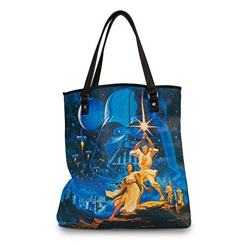star-wars-shopper-bag-luke-leia-women-by-loungefly-black