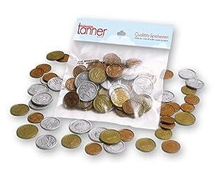 Tanner 0211.9 Juguete de rol para niños - Juguetes de rol para niños (Household, Cualquier género, Multi, De plástico)