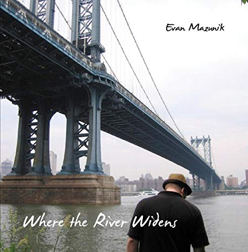 Where the River Widens (EP)