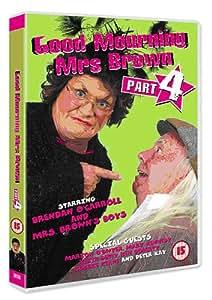 Mrs Brown's Boys Part 4 [DVD]