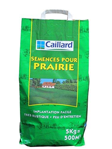 Caillard PFSC19692 Composition de Graines pour Prairie 5 Kg