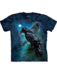 "The Mountain T-Shirt ""Ravens"" Gr.3XL"