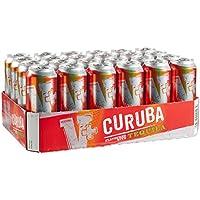 V+ Curuba Biermischgetränk (24 x 0.5 l Dose)
