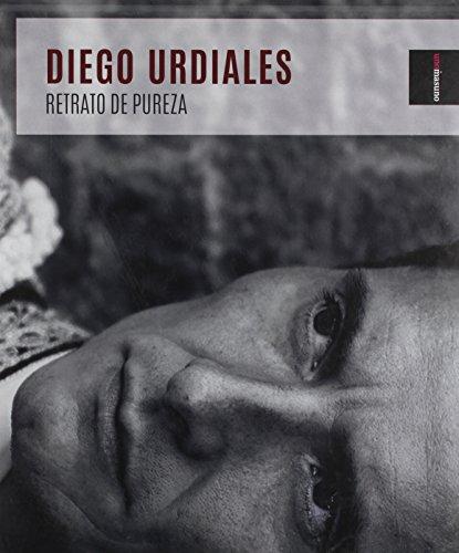 Diego Urdiales - Retrato De Pureza por Aa.Vv.
