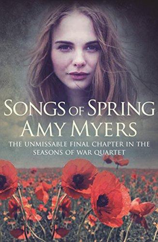 Songs of Spring (Seasons of War)
