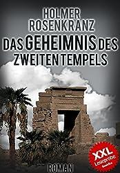 XXL-LESEPROBE - Das Geheimnis des zweiten Tempels: Roman
