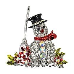 STOBOK Broches de Navidad y...