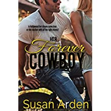 Her Forever Cowboy (Bad Boys Western Romance Book 1) (English Edition)