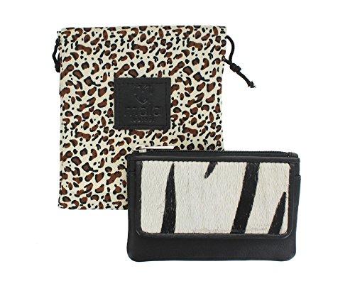 Mala-Leather-Coleccion-MATRAH-Monedero-para-Monedas-de-Cuero-de-Impresion-Ani