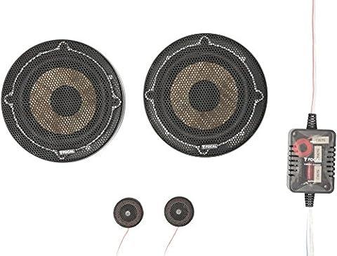 Focal Haut-parleurs voiture Kit PS 130 F (la paire)