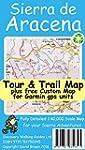 Sierra de Aracena Tour & Trail Map (T...