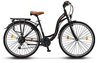 Citybike Bild