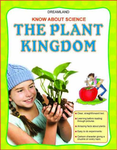The Plant Kingdom (Know About Science) Image