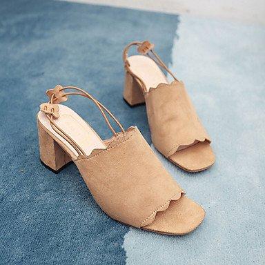 RTRY Donna Sandali Suole Marylight Pu Estate Abbigliamento Casual Walking Maria US6.5-7 / EU37 / UK4.5-5 / CN37