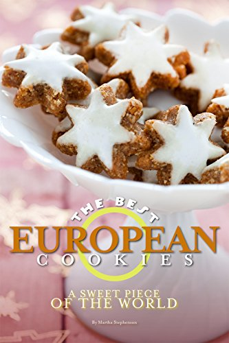 the-best-european-cookies-a-sweet-piece-of-the-world-english-edition