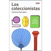 Los coleccionistas (Narrativa Juvenil)