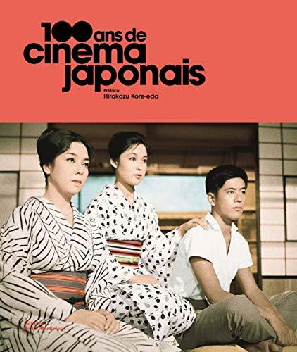100 ans de cinéma japonais par Collectif