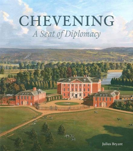 Chevening: A Seat of Diplomacy por Julius Bryant