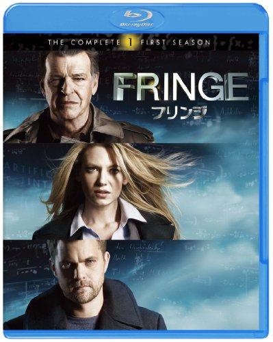 Preisvergleich Produktbild FRINGE / (6) [Blu-ray]