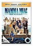 Mamma Mia! Here We Go Again Bild