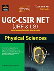 UGC-CSIR NET (JRF & LS) Physical Science (Old Edition)
