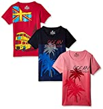 #6: Fort Collins Boys' T-Shirt (Pack of 3)