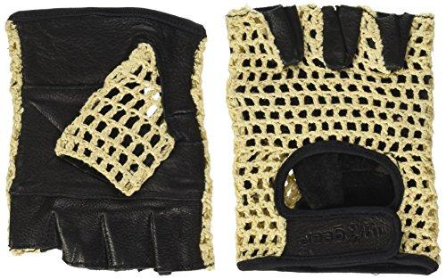 Sport Handschuhe schwarz sz