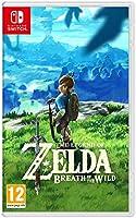 The Legend of Zelda: Breath of the Wild (Nintendo Switch)