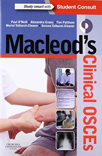 Macleod's Clinical OSCEs