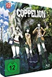 Coppelion - Gesamtausgabe Episode 01-13 - Steelcase Edition [Blu-ray]
