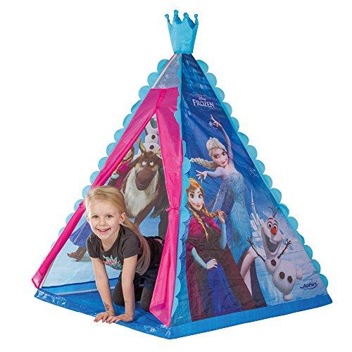 John-Disney-Tente-de-jeu-pour-enfants-Princesse-pour-le-jardin