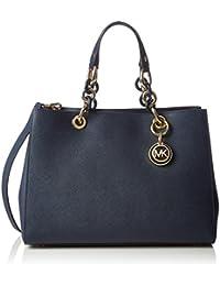 e3c81139ed Amazon.co.uk: Michael Kors - Top-Handle Bags / Women's Handbags ...