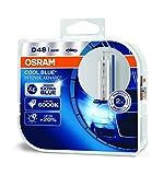 Osram XENARC COOL BLUE INTENSE D4S HID Xenon-Brenner, Entladungslampe, 66440CBI-HCB, Duobox (2 Stück)