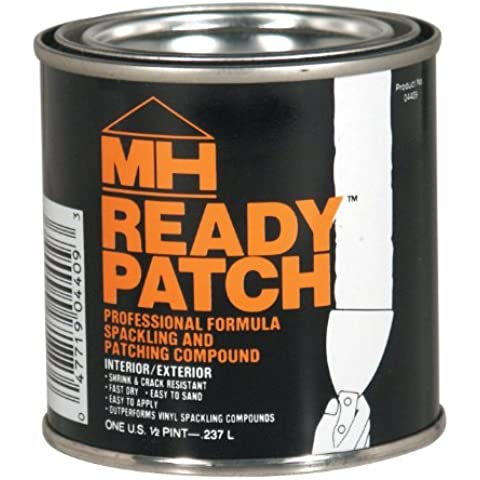 Zinsser Ready Patch Professional Spackling & Patching Compound 236ml by Zinsser