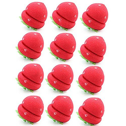 12-schwamm-frisurenhilfe-lockenwickler-erdbeere-balls-haar-design-haarpflege