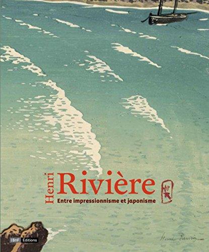 Henri Rivière par Collectif