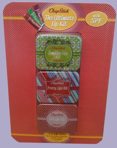 chapstick-the-ultimate-lip-kit-3-lip-kits-each-contains-3-chapsticks-1-x-apple-1-x-cherry-1-x-strawb
