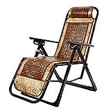 SOYX [32 Sessel, Fauteuil, Cane Stuhl, Rattan Stuhl, Wicker Stuhl, Bank, Sofa Klappstuhl für den Außenbereich, Klappstuhl im Freien, Chaiselongue, Style-Xixi