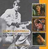 Try A Little Kindness/ The Glen Campbell Goodtime Album/ Last Time I Saw Her [Import allemand]