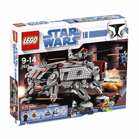Lego Star Wars 7675 - AT-TE