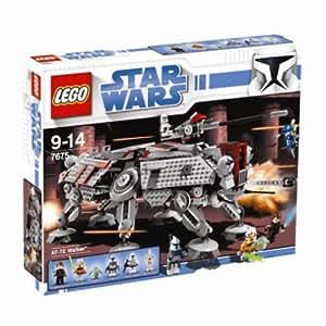 """LEGO - 7675 - Jeu de construction - Star Wars - AT-TE Walker"""""""