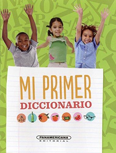 Mi Primer Diccionario por John Naranjo